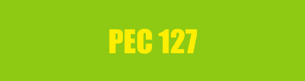 PEC 127/2015