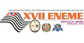 XVII ENEME - SÃO PAULO - JULHO 2019